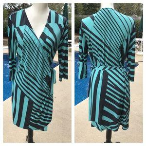 BEAUTIFUL SOHO Apparel wrap dress